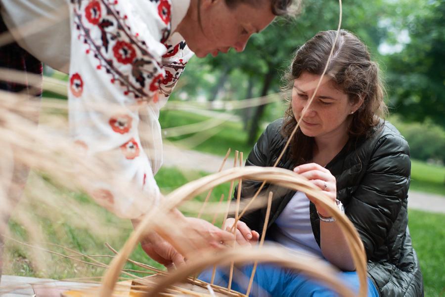 День славянской письменности в Тамбове отметят хороводами и дегустацией хлеба