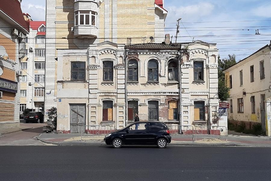 Депутаты, специалисты и общественники обсудят вопросы сохранения объектов культурного наследия