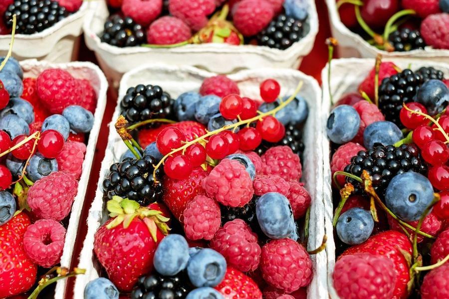 Диетолог порекомендовала аллергикам отказаться от ряда фруктов и ягод