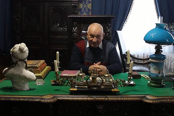 """Директор музея-усадьбы """"Ивановка"""" рассказал об успехах и проблемах в работе"""