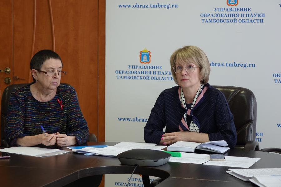 До конца мая во всех школах Тамбовской области пройдут проверки