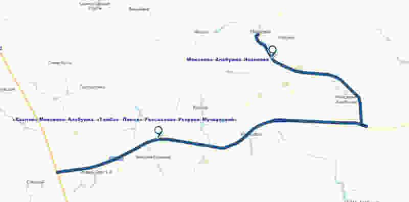 Дорогу в музей-заповедник Рахманинова «Ивановка» отремонтируют к юбилею композитора