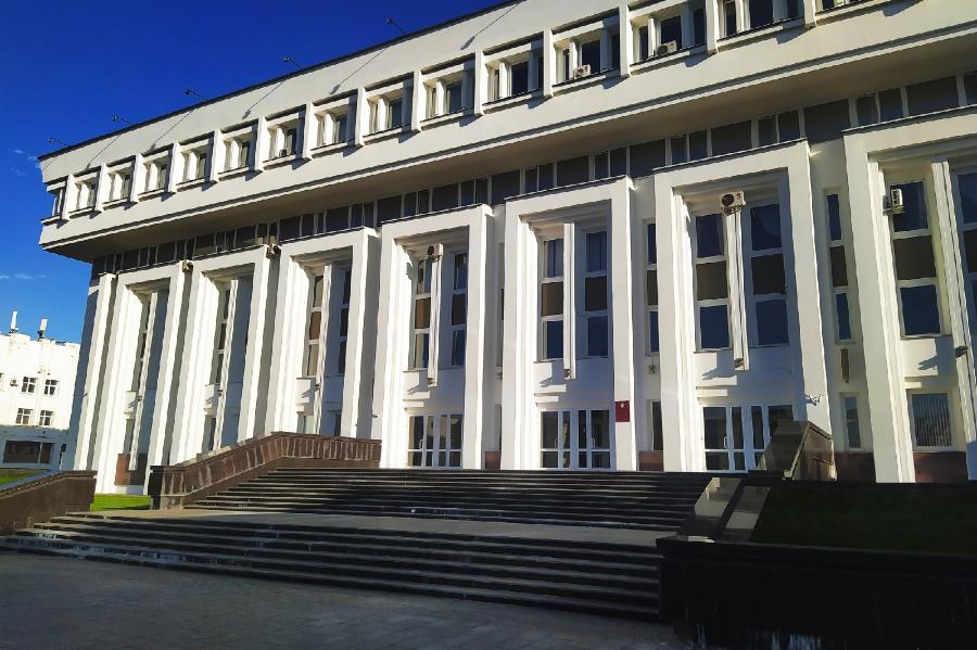 Два вице-губернатора Тамбовской области заработали больше Александра Никитина
