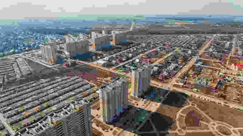 Город Тамбов может получить особый статус административного центра