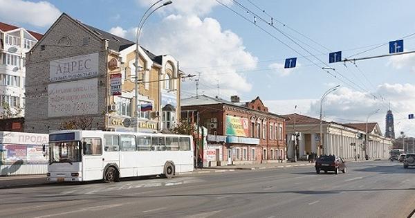 Исторические здания вТамбове планируют сдавать варенду польготной цене