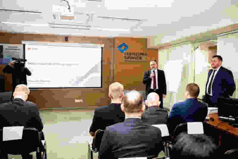 Иван Атин: Я хочу, чтобы наш регион был экономически успешным и развитым