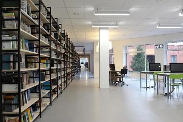 К концу года 5,4 тысяч общедоступных библиотек в регионах страны подключат к интернету