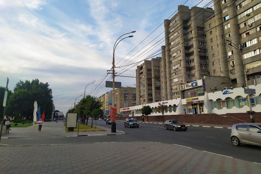 Кафе и ресторанам в Тамбовской области продлили режим работы