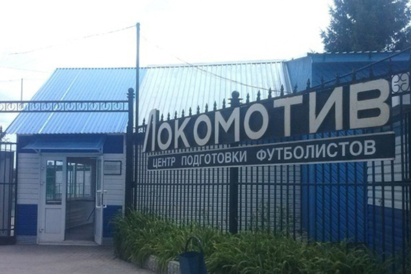 """Команда """"Академии футбола"""" сыграет против """"Орла"""""""