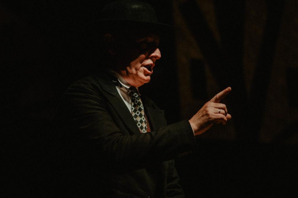 Концерт Лазарева и городской фестиваль «Модерн»: афиша культурной жизни Тамбова. Часть 1