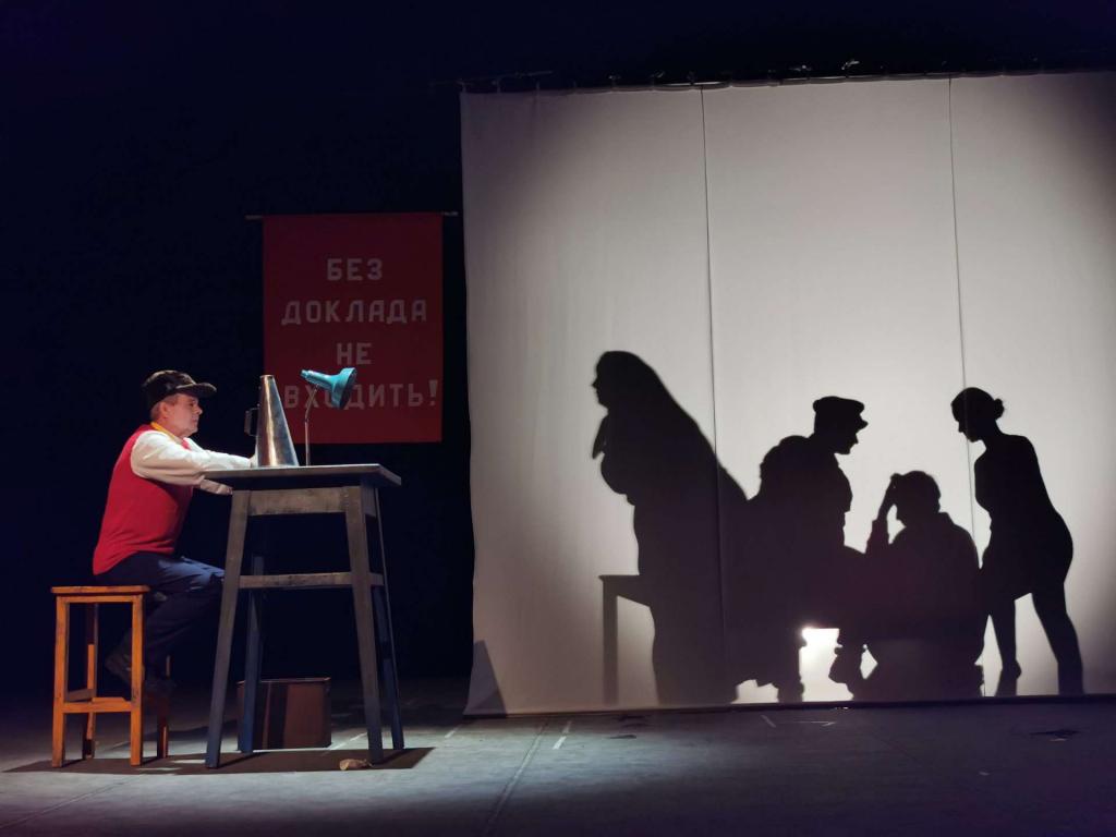 Концерт Ваенги и музейная ночь: афиша культурных мероприятий Тамбова. Часть 1