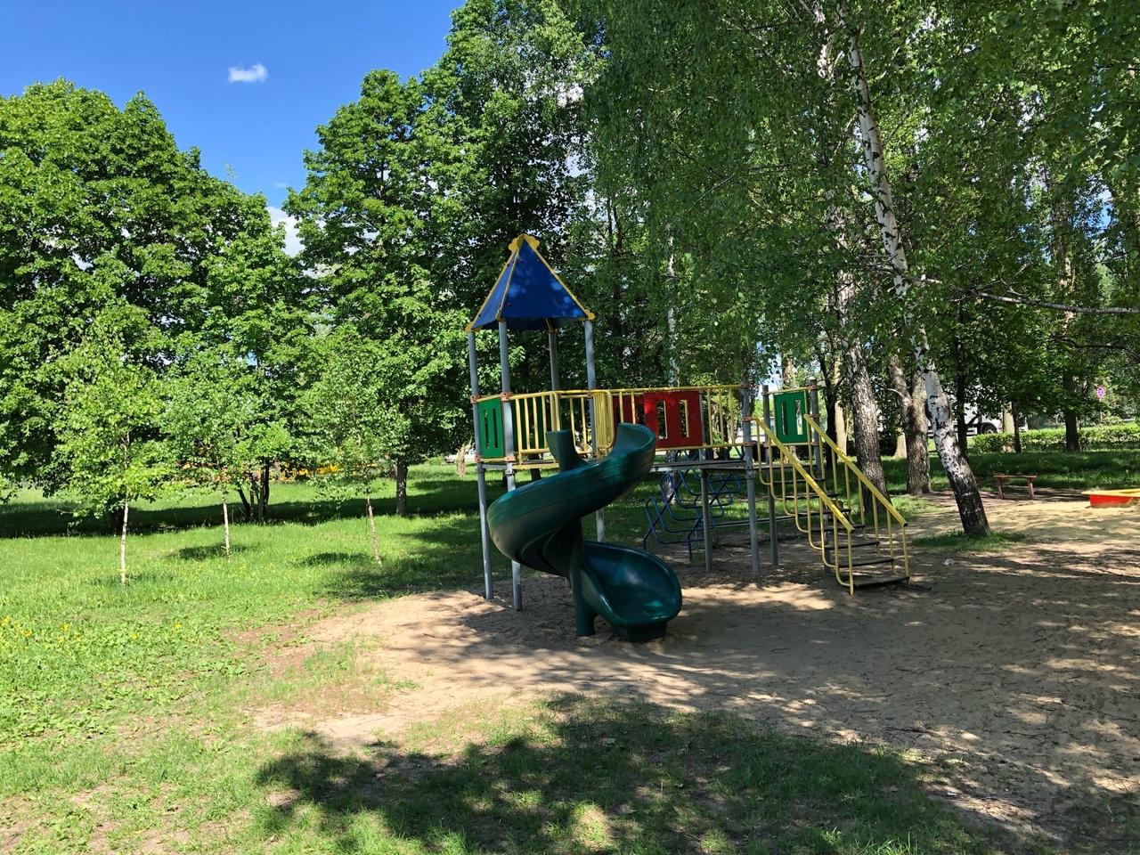Максим Косенков дал ряд поручений в ходе рабочего объезда города