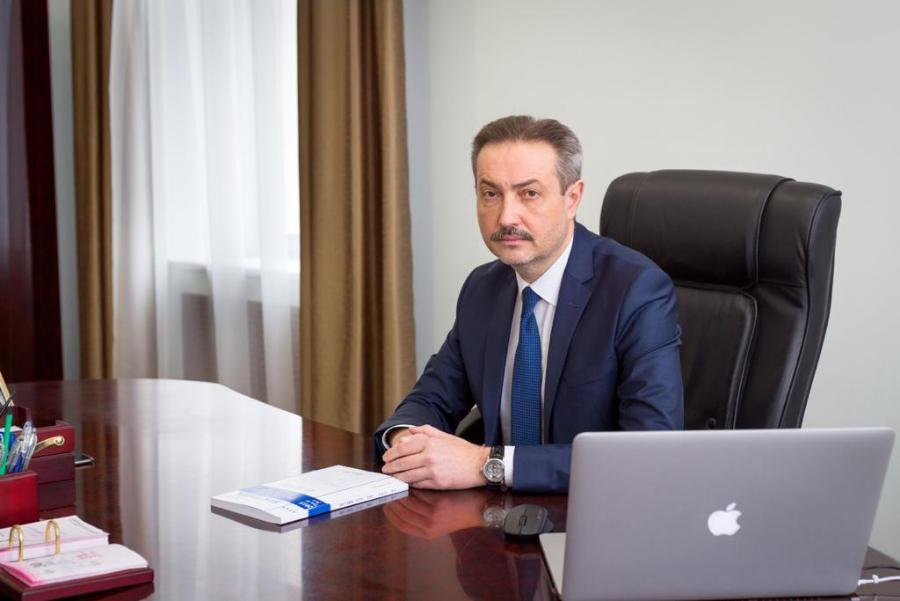 Михаил Краснянский: Моя предвыборная программа направлена на развитие системы образования региона