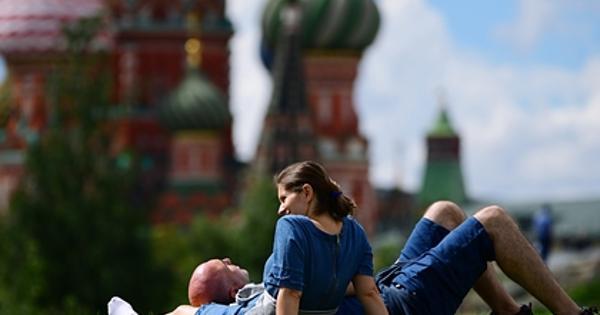 Москвичам спрогнозировали сроки наступления летней погоды