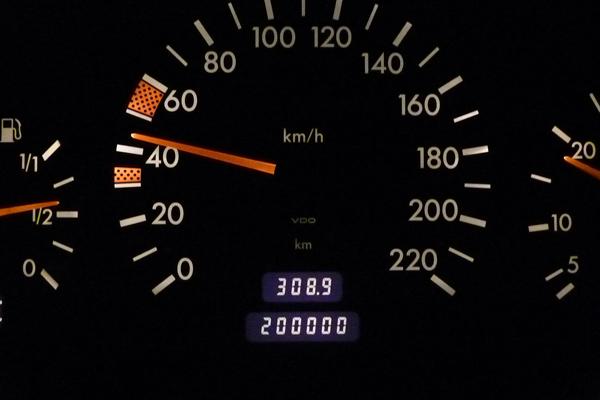 На некоторых улицах Тамбова введут ограничение скорости до 40 км/ч