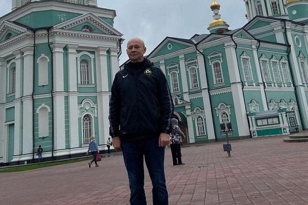 Новым заместителем Александра Никитина может стать экс-замгубернатора Брянской области
