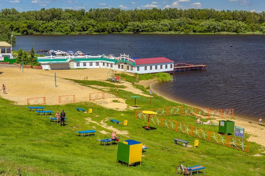 Объявлена дата начала купального сезона в Тамбовской области