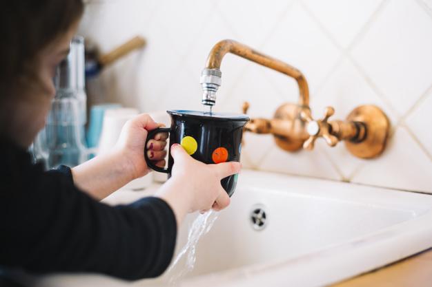 Определены тарифы на услуги нового гарантирующего поставщика холодной воды