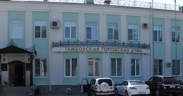 Памятник архитектуры вТамбове передадут всобственность епархии