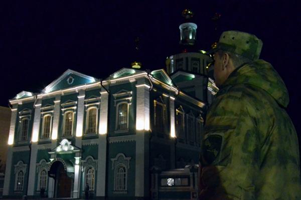 Пасхальные мероприятия в Тамбовской области прошли без происшествий