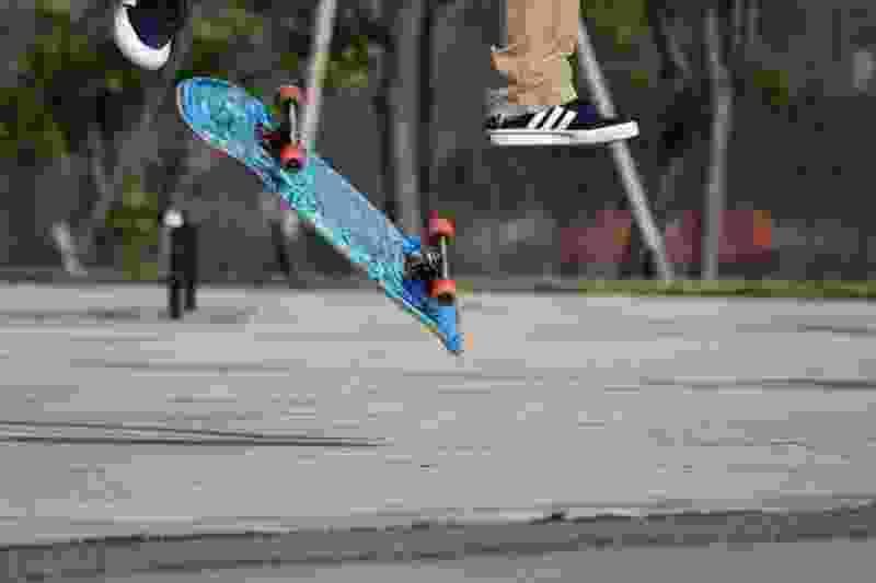 Посещение скейт-парка в Котовске обойдётся в 50 рублей