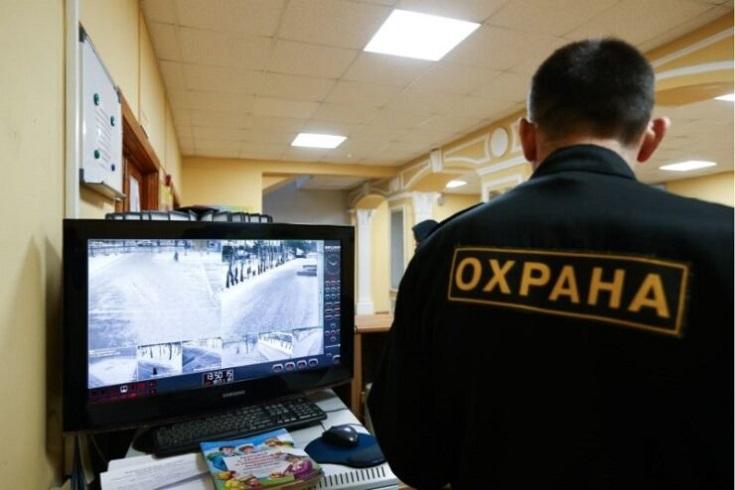 Повышение уровня антитеррористической безопасности в образовательных организациях