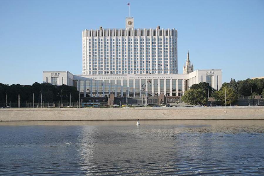 Правительство России утвердило положение о создании единой платформы управления данными