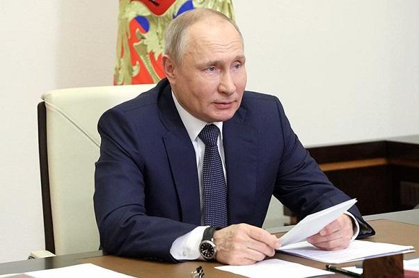 Президент России выступил против обязательной вакцинации граждан от коронавируса