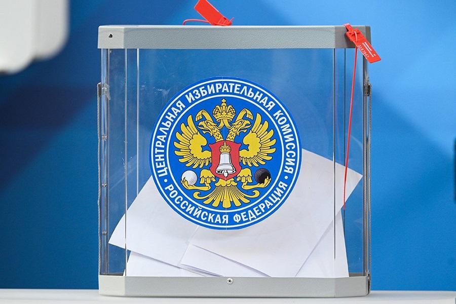 """Путин подписал закон об отмене """"дня тишины"""" перед многодневным голосованием"""