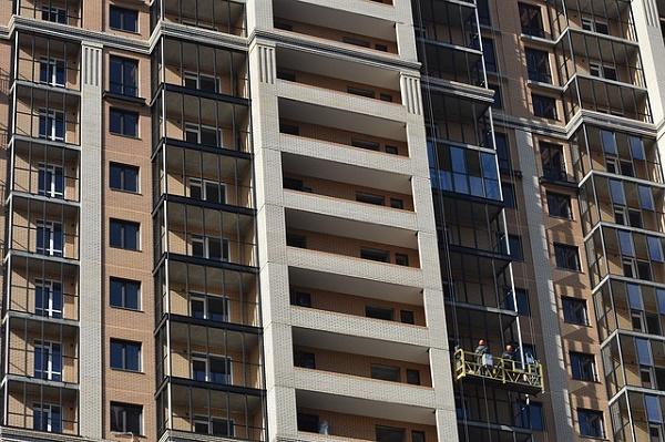 Рассмотрение дела о банкротстве застройщика одного из проблемных домов вновь отложили