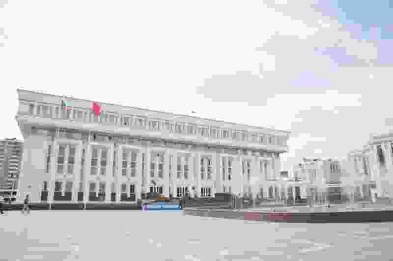 Режим самоизоляции в Тамбовской области отменён