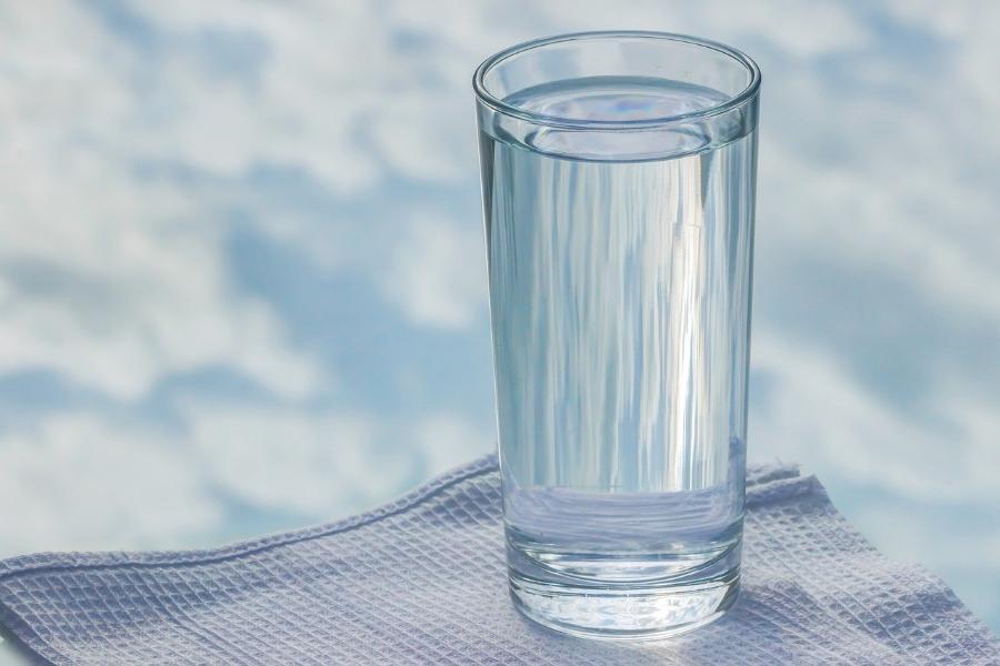 Россиянам рассказали об ошибках при употреблении воды