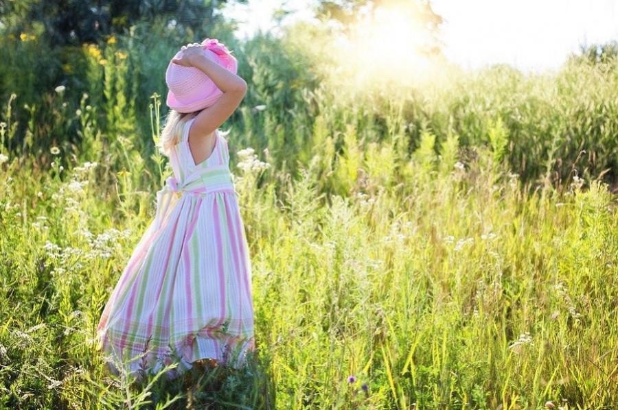 Синоптики прогнозируют тёплое и комфортное лето