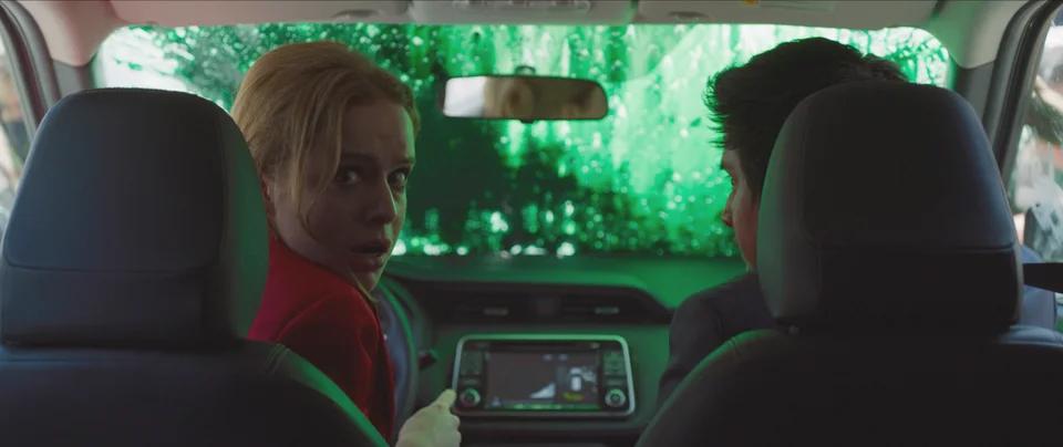 Скоростная «семья» Торетто снова на больших экранах: тамбовская киноафиша