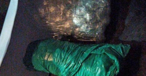 Сотрудниками Управления наркоконтроля поЛипецкой области привзаимодействии ссотрудниками ГУНК МВДРоссии изнезаконного оборота изъято около 300г…