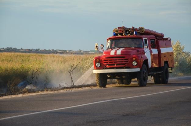 Тамбовчанам напомнили об ответственности за нарушение противопожарного режима