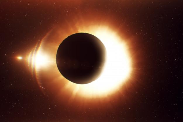 Тамбовчане смогут увидеть частичное солнечное затмение