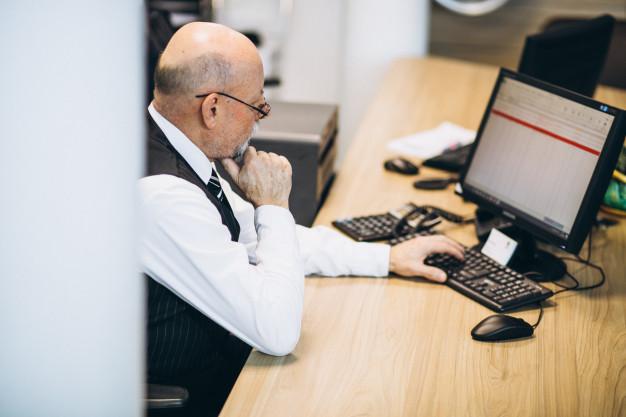Тамбовские пенсионеры стали участниками Всероссийского чемпионата по компьютерному многоборью