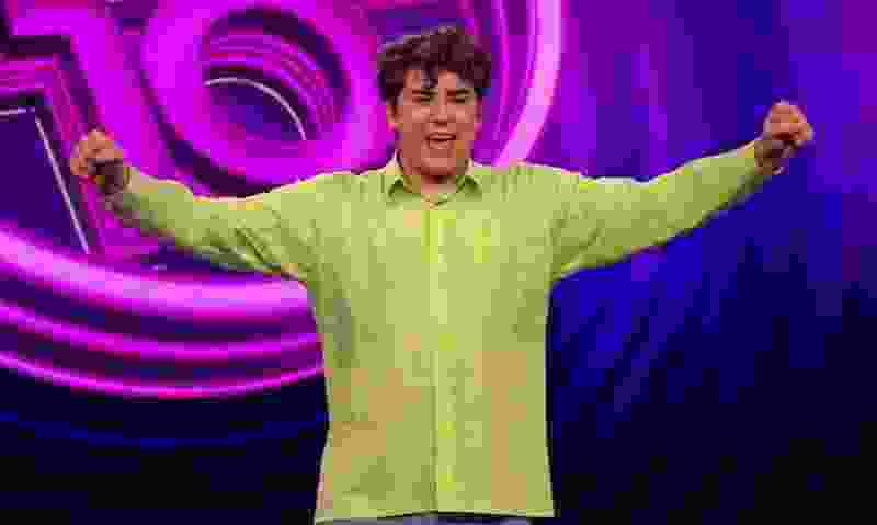 Тамбовский комик прошёл в финал «Камеди Баттл» за 10 секунд выступления
