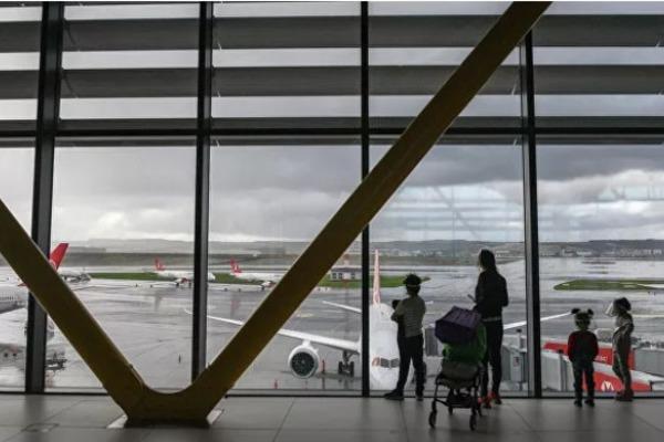 Турция надеется на скорое возобновление авиасообщения с Россией
