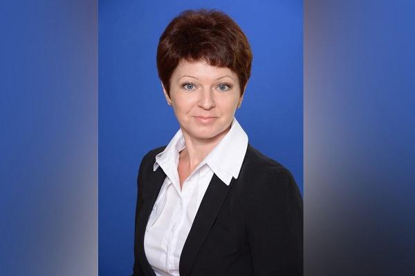 Учитель русского языка и литературы Ольга Симонова получила благодарность президента