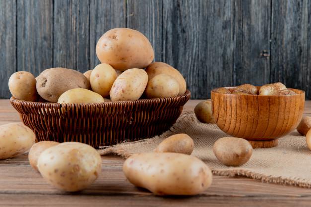 Учёные рассказали о полезных свойствах картофеля