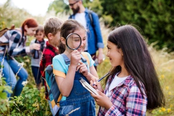 Утверждены правила возврата части стоимости путёвок в детские лагеря