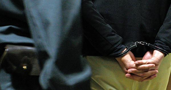 ВКрыму поймали сбежавшего изВолгограда осужденного педофила