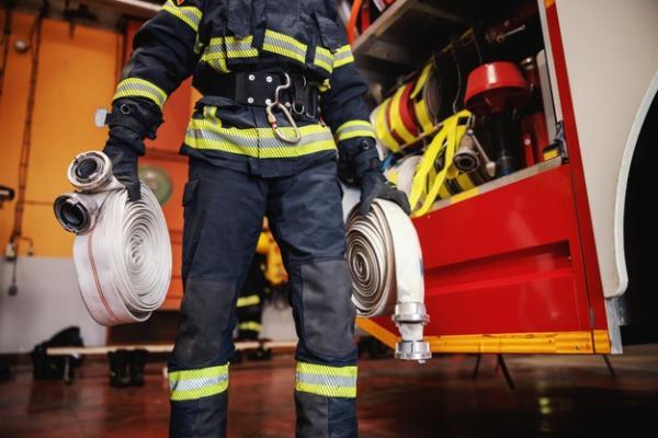 В Рассказовском районе сгорели три дома