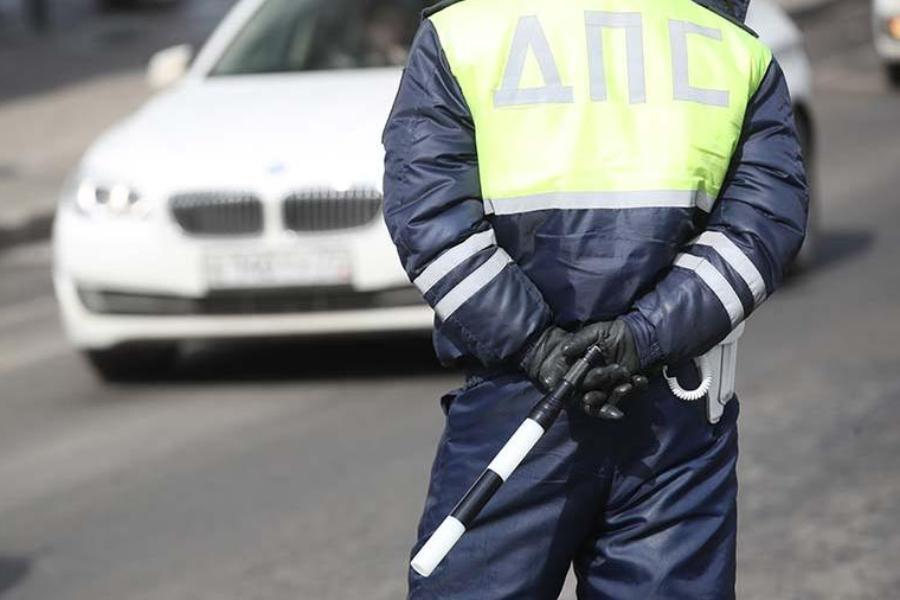 В России предложили ставить алкозамки на машины за нетрезвую езду