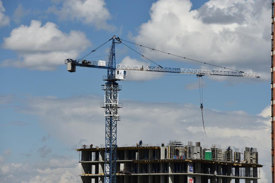 В России сократится количество требований при строительстве