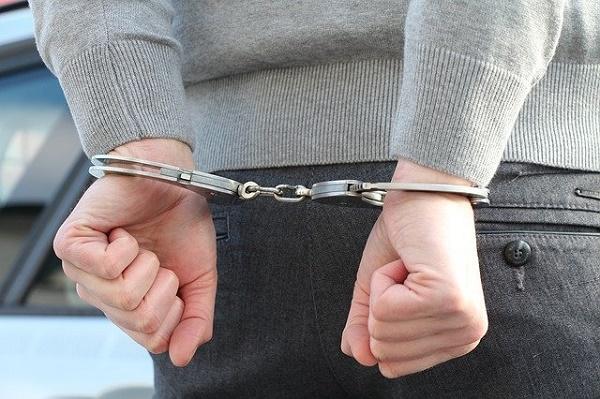 В Санкт-Петербурге и Тамбове задержаны члены организованной преступной группы