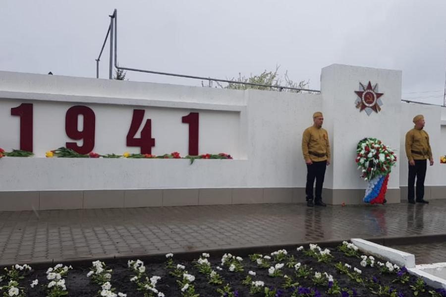 В селе Куксово планируют построить мемориальный комплекс
