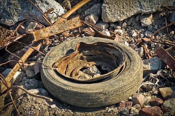 В Сосновском районе ликвидирована несанкционированная свалка